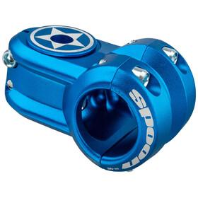 Spank Spoon 2.0 - Potencia - Ø31,8mm azul